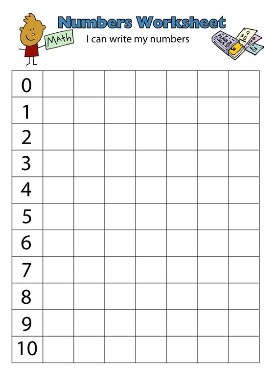 Tracing Numbers Worksheets Pdf Writing Numbers 1 10 – Eclipse