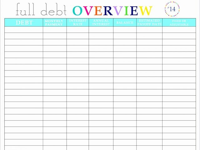 10 Column Accounting Worksheet Template Luxury Small Business