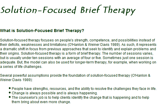 Solution Focused Therapy Worksheets Abitlikethis