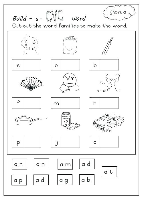 2nd Grade Phonics Worksheets Inspirational Fourth Grade Phonics