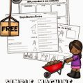 Simple Machines Worksheets 5th Grade