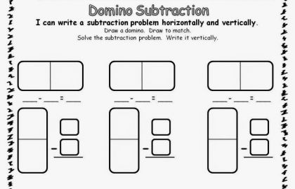 Addition Worksheets First Grade Tens And Es Worksheets For First Grade