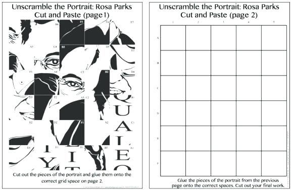 Art Worksheets Perspective Language Arts For Grade Db Pl On Fair