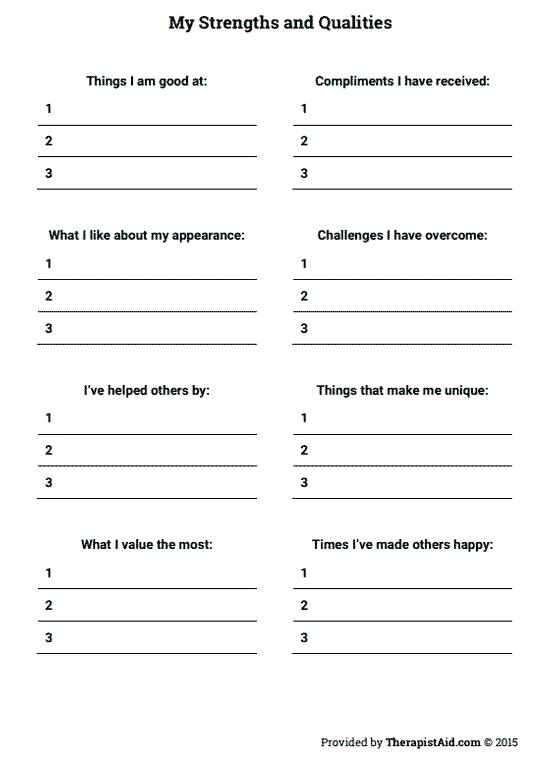 Basic First Aid Worksheets Worksheet Photo I Therapy For Teens