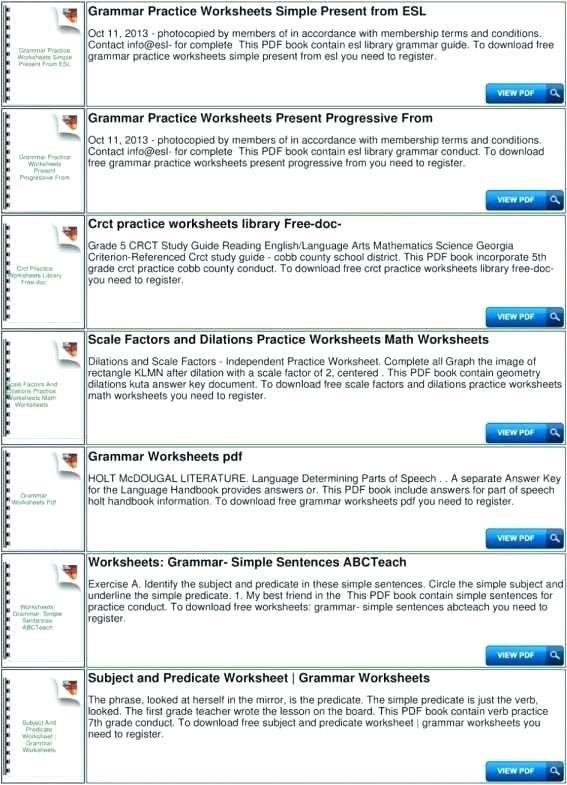 Dilations Worksheet – R1trans Com