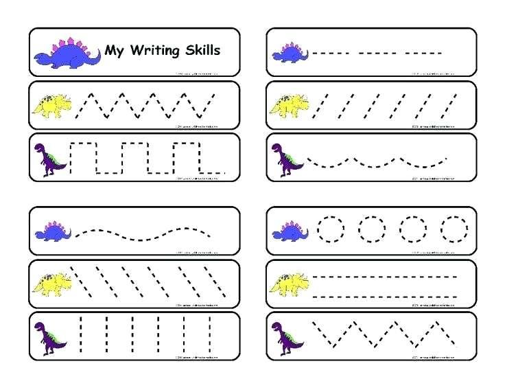 Free School Printouts Luxury K Writing Worksheets Of Printable Pre