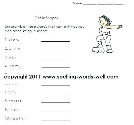 Grade 8 Language Arts Worksheets Grade Worksheets Eighth Grade