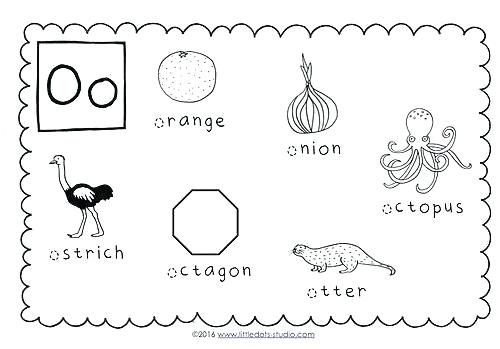 Letter F Activities Printable Worksheets Preschool D – Ccavzy Info