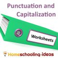 Practice Punctuation Worksheets
