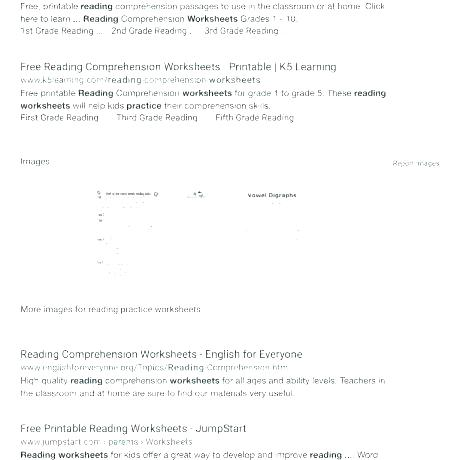 French Reading Comprehension Worksheets For Grade 5 Free Listening