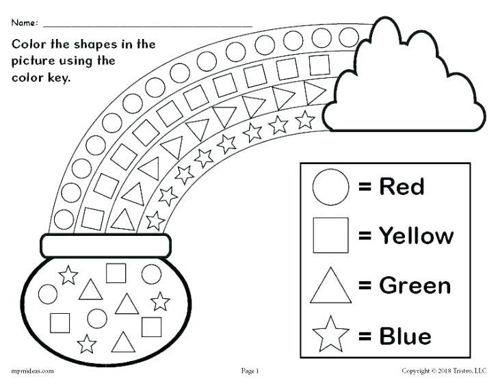 Preschool Christmas Math Worksheets – Ringapp Co