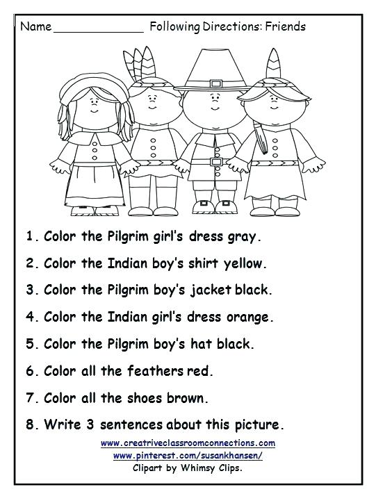 Thanksgiving Worksheets For Second Grade Multiplication Free Day