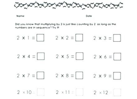 2nd Grade Math Worksheets Regrouping Free Second Grade Math