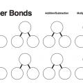 Worksheets On Number Bonds