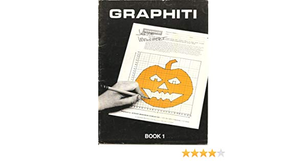 Graphiti, Book 1  Robert Blanchard  9780918932891  Amazon Com  Books