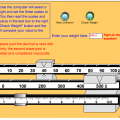 Read A Triple Beam Balance Worksheets