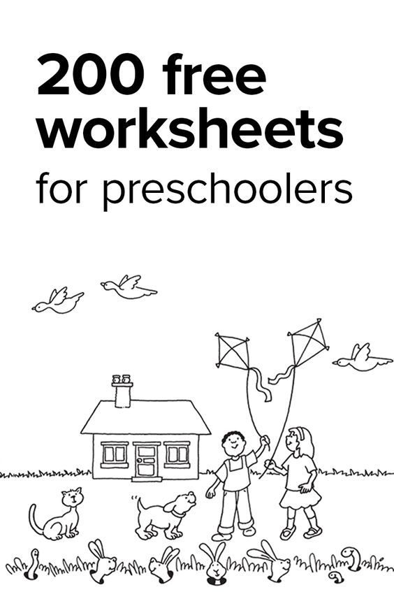Boost Your Preschooler's Learning Power And Get Them Ready For