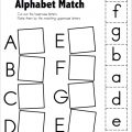 Language Worksheets For Kindergarten