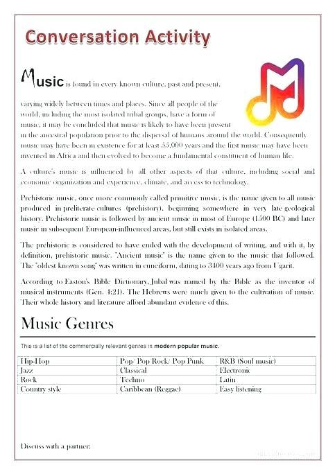 N Note Reading Music Worksheet Categories Free Printable