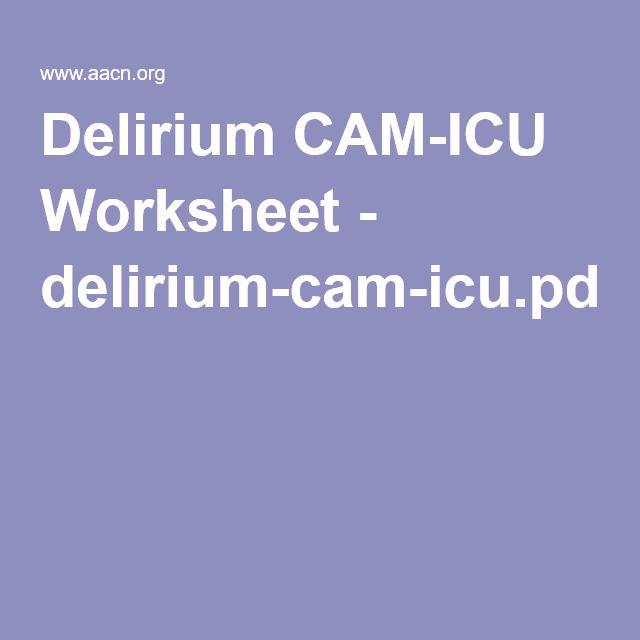 Delirium Cam