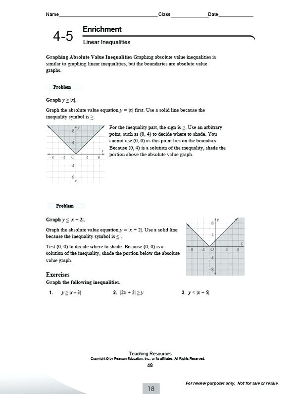Grade Math Worksheets With Answer Key Download Them And Try To