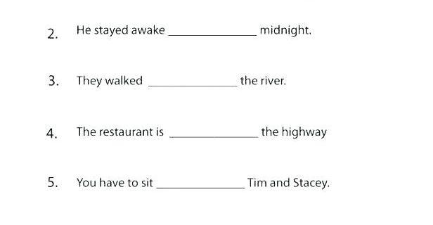 Grade 6 English Worksheets Grade 8 English Prehension Worksheets