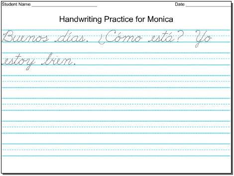 Printables  5th Grade Handwriting Worksheets  Lemonlilyfestival