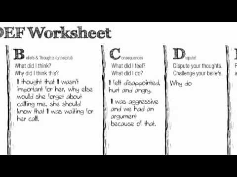 Chapter 1  Practical Lesson, Abcdef Worksheet