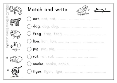 Printables  Alphabet Handwriting Worksheets For Kindergarten