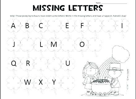 Kindergarten English Worksheets Free Printables Free Printable