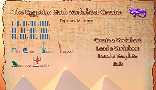 Ancient Egyptian Mathematics Find The Missing Number