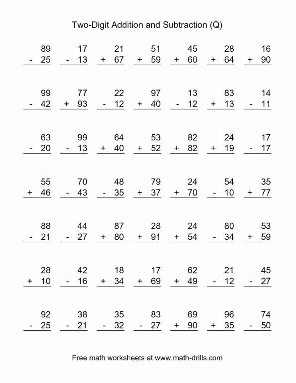 Math 2 Grade Worksheets Grade 2 Maths Worksheets Printable First