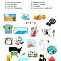 Means Of Communication Worksheets For Kindergarten