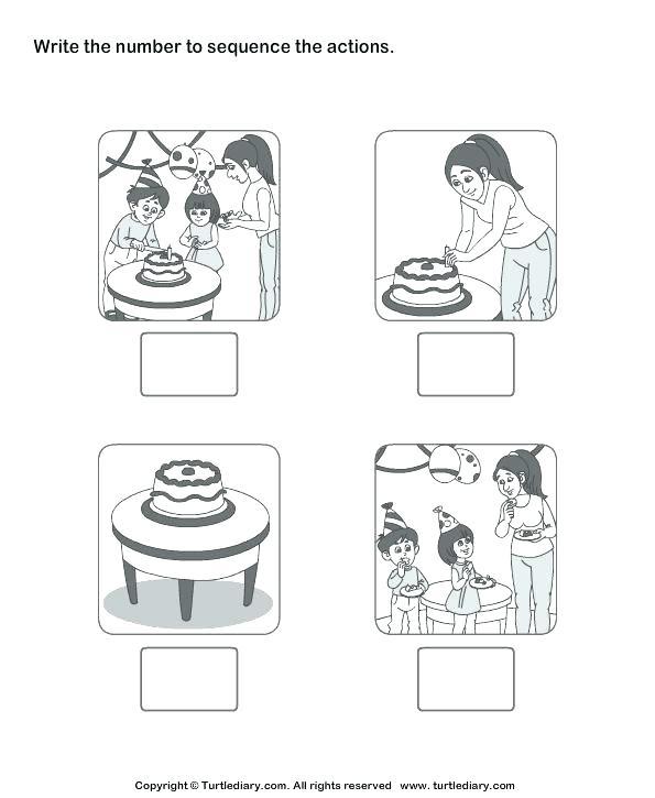 Nursery Rhyme Sequencing Worksheets Primary Resources Nursery