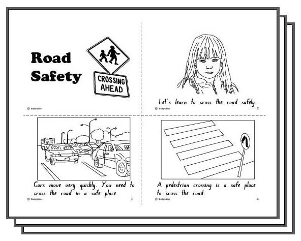 Seeking Safety Worksheets