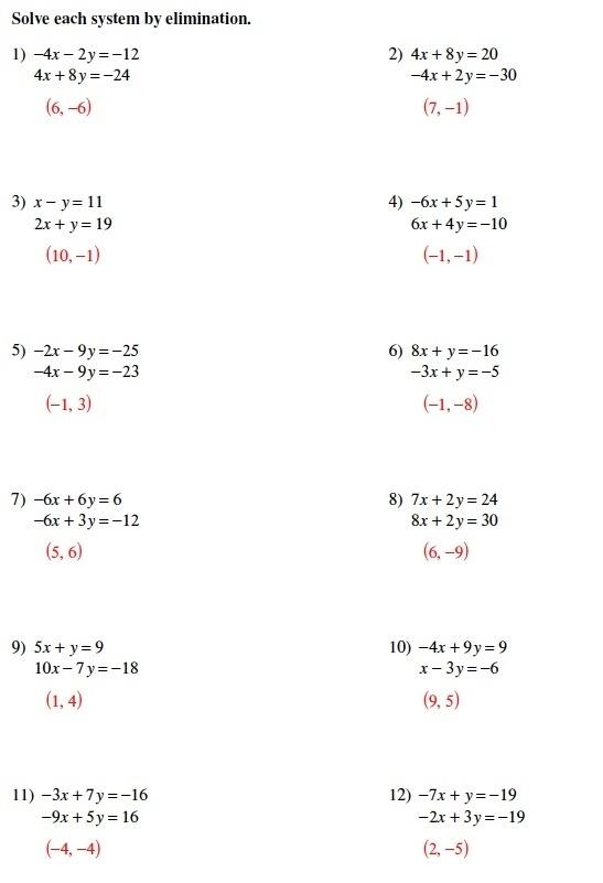 Elimination And Substitution Worksheet Popular Covalent Bonding