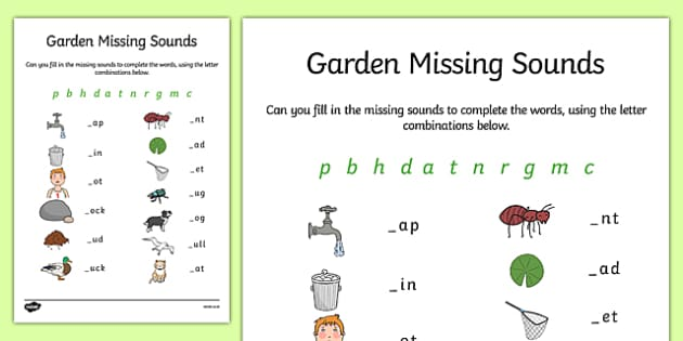 Phase 2 Worksheets Early Years (eyfs), Phase One, Letters, Sounds