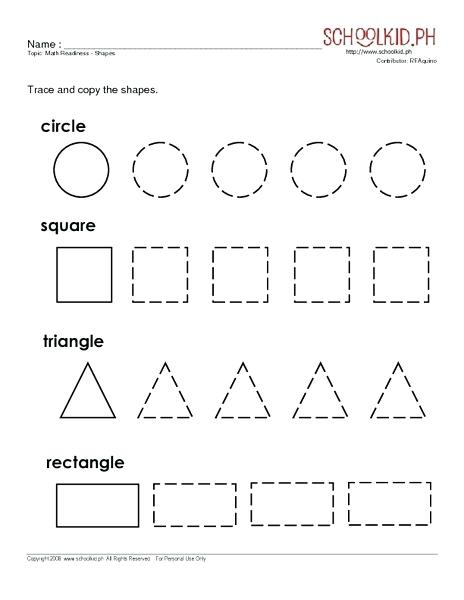 Tlsbooks Preschool Worksheets Matching For Kindergarten