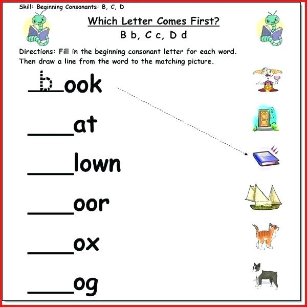 Worksheets For Beginners The Best Image Collection Teaching