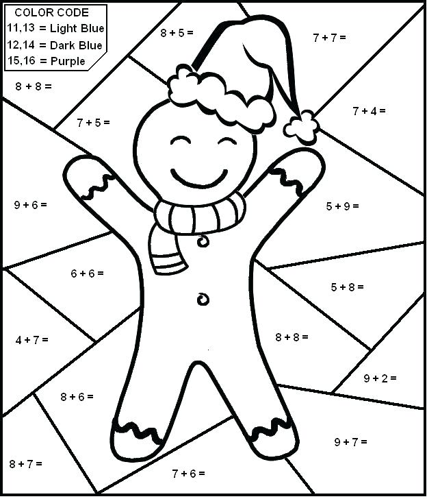 Holiday Worksheets For 4th Grade