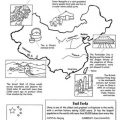 Ancient China Worksheets
