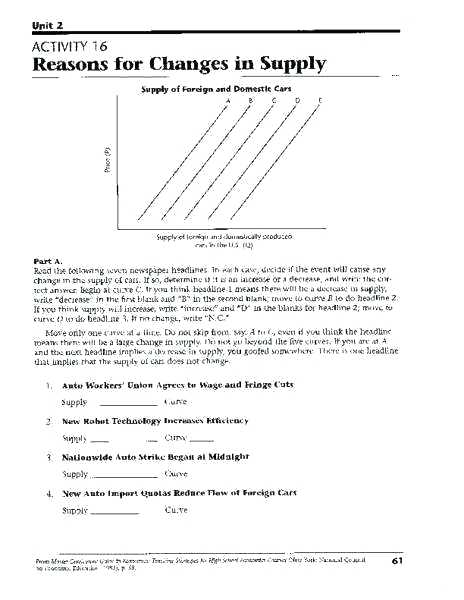 12th Grade Worksheets – Drewe Co