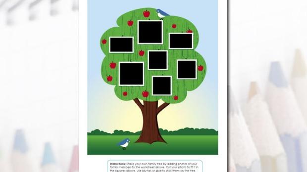 Printable Activity Worksheets For Preschool