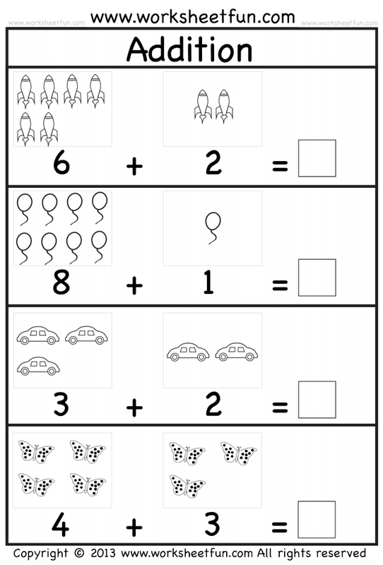 The Student Is Able To Count A Set Of Objects Or Form Sets Of