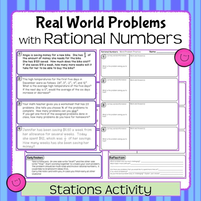 Rational Number Real