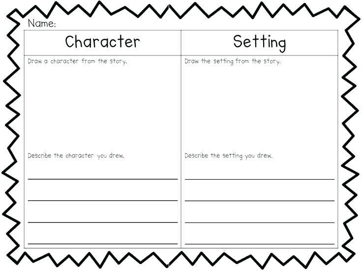 6th Grade Plot Worksheets Setting Worksheets Grade Book Report
