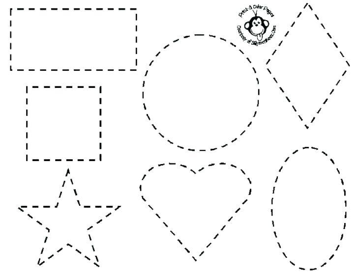 Abc Tracing Worksheets Medium Size Of Tracing Worksheet Preschool
