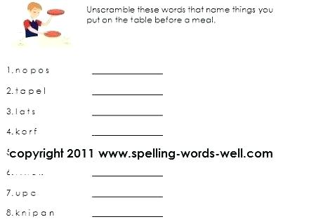 Cheerful Language Arts Worksheets Grade 6 English Comprehension