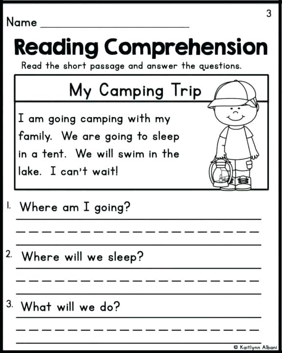 My Family Worksheets For Grade 2 – Lacuponera