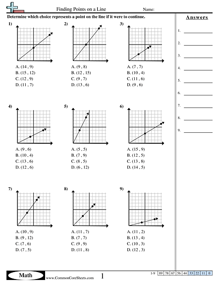 Grids Php Slope Formula Worksheet Unique Similar Figures Worksheet
